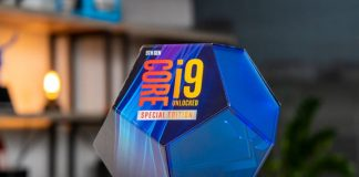 The Intel Core i9-9900KS officially launches on Oct. 30 for $513