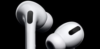 Apple AirPods Pro officially debut at $249 with active noise cancellation