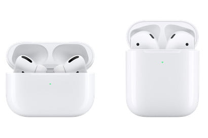 Apple AirPods Pro vs Apple AirPods: Should you pony up for the pricey Pros?