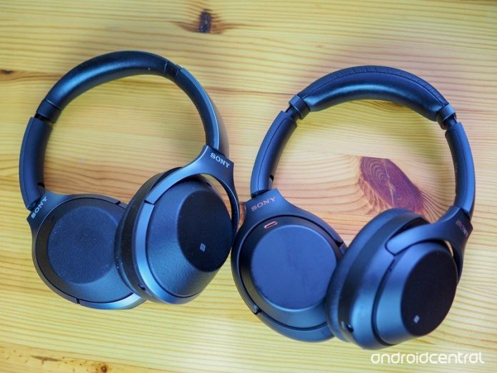 Everything we know so far about the Sony WH-1000XM4