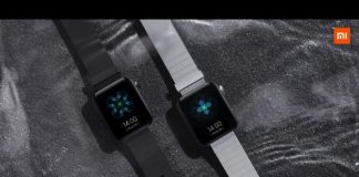 Xiaomi shows no self-restraint, teases Apple Watch-lookalike smartwatch