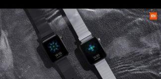 Xiaomi shows no self-restraint, teases Apple Watch-lookalike smartwatch