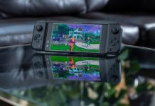 Razer's Junglecat is like a pair of Switch Joy-Cons for your phone