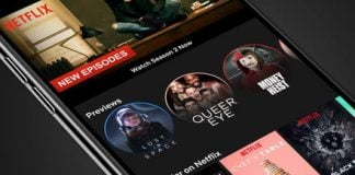 Filmmakers slam Netflix feature that lets you binge-watch more quickly