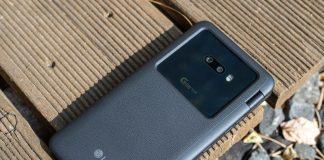 LG posts record Q3 profit, but smartphone sales continue to decline