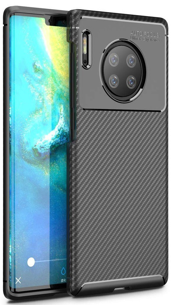 These are the best cases for the Mate 30 Pro