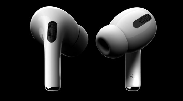 How to Control the Noise Cancellation Feature on AirPods Pro