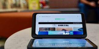 LG G8X ThinQ review: A more practical — and affordable — 'folding' phone