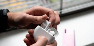 Huawei FreeBuds 3 review: No more AirPods envy
