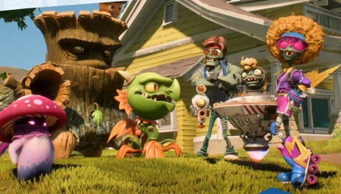 Review: Plants v Zombies: Battle for Neighborville needed more time to grow
