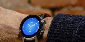 The Moto 360, the original round smartwatch, is back, and it's a stunner
