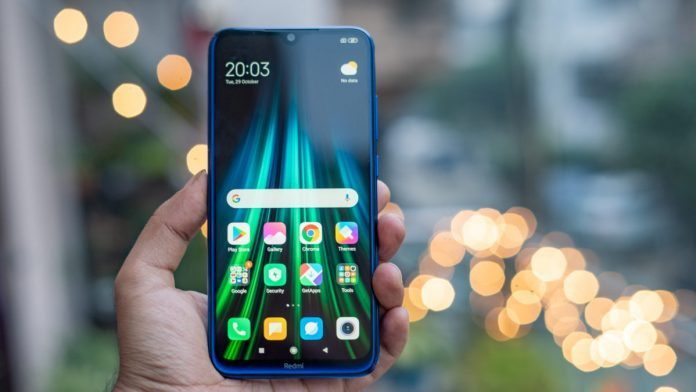 Redmi Note 8 review: Another great mid-range option