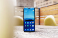 Redmi Note 8 Pro review home screen