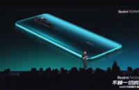 The Redmi Note 8 Pro.