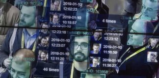 ACLU sues government organizations over facial-recognition software