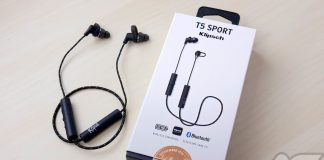 Klipsch T5 Sport Review