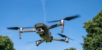 U.S. Interior Department grounds 800-strong drone fleet over security fears