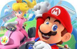 Mario Kart Tour Multiplayer Beta Test to Launch in December