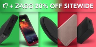 MacRumors Exclusive: Kick Off Holiday Shopping With Our 20% Sitewide Coupon on Mophie, Braven, Invisible Shield, and More