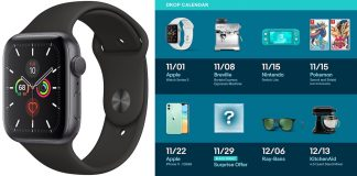Deals Spotlight: eBay Discounting Apple Watch Series 5 Today Only ($20 Off), Will Offer New Sale Every Friday in November