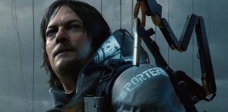 Death Stranding reviews are in, and they're divisive