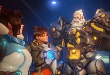 You won't be getting the release date for Overwatch 2 soon, Blizzard says