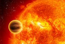 How did that planet get there? TESS investigates a planetary mystery