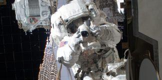 Astronauts will attempt to fix 'unserviceable' dark matter detection instrument