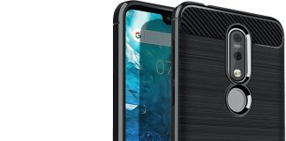 Protect your Nokia 7.1 with the best cases available today!