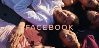 Facebook's new corporate logo is as boring as they come