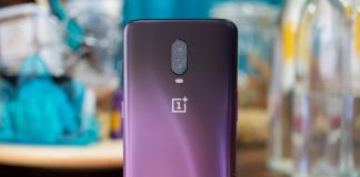 Android 10 has begun rolling out on schedule to OnePlus 6/6T