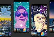 Adobe shoots for the future with Photoshop Camera app for iOS and Android