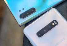 The Galaxy S11's camera may jump from 12 megapixels to 108