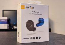 EarFun Free wireless earbuds review