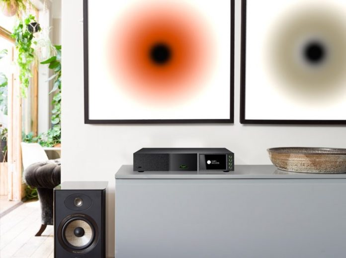 Naim Adding AirPlay 2 Support to High End Network Streamers