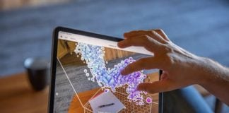 Adobe Aero turns Photoshop art into augmented reality, no code necessary