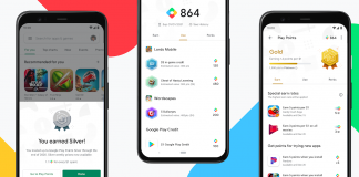 Google Play Store rewards program expands to US