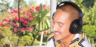 House of Marley debuts $250 Exodus ANC, its first wireless ANC headphones