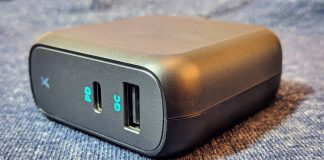 Xcentz 36W PD Wall Charger review