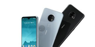 Nokia 6.2 arrives in US at just $250