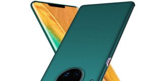 The best Huawei Mate 30 Pro cases