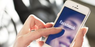 Facebook wants you to take a selfie in order to verify your identity