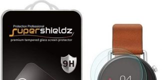 Here are the best screen protectors for your Skagen Falster 2