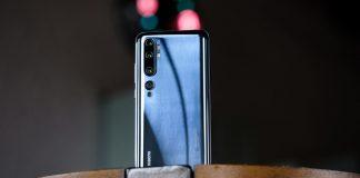 Xiaomi Mi Note 10 review: A photographer's Swiss Army knife