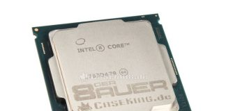 You can buy a guaranteed 5.3GHz Intel Core i9-9900KS for $1,100
