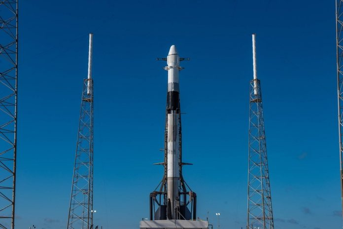 SpaceX to launch another 60 Starlink satellites, reuse nose cone for first time