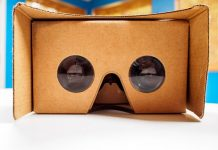 Google is open sourcing Cardboard to keep its 'no-frills' VR headset alive