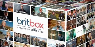 BritBox UK Streaming Service Launches for £5.99 per Month