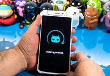 Do you still root and mod your Android phones?
