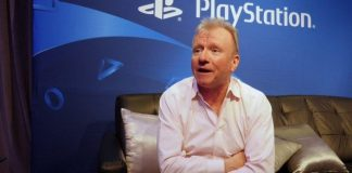 Sony Interactive Entertainment CEO Jim Ryan talks PS5 and global presence